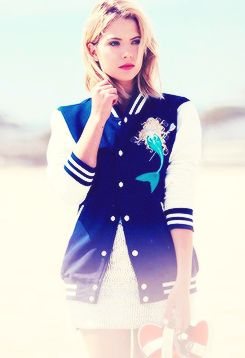 Ashley Benson for Company Magazine August 2014