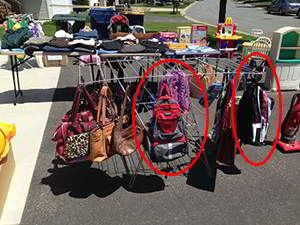 50 Prepper Items To Shop For At The Thrift Store or Yard Sale