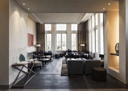 Terhills Hotel