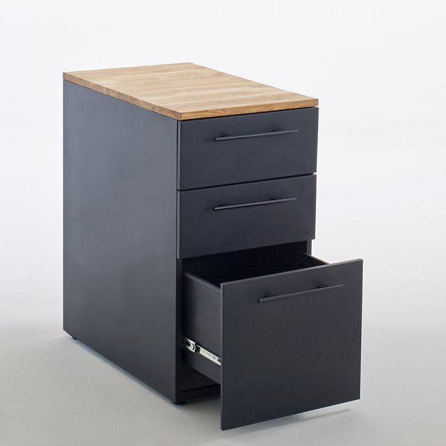les 25 meilleures id es de la cat gorie caisson bureau sur. Black Bedroom Furniture Sets. Home Design Ideas