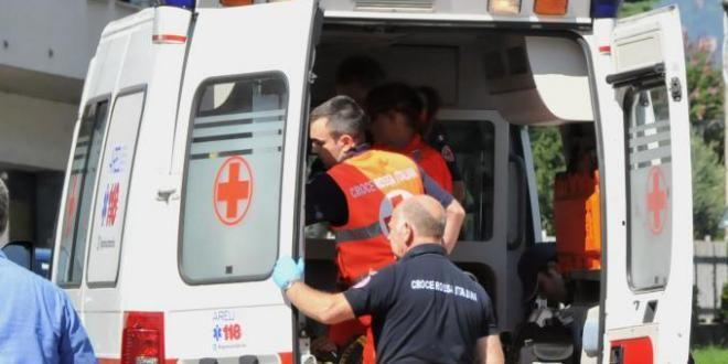 Parto in ambulanza per una 34enne di Marsico Nuovo | Gazzetta della Val d'Agri