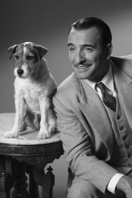 Uggie & Jean return in the Oscar-winning gem The Artist #backbypopulardemand