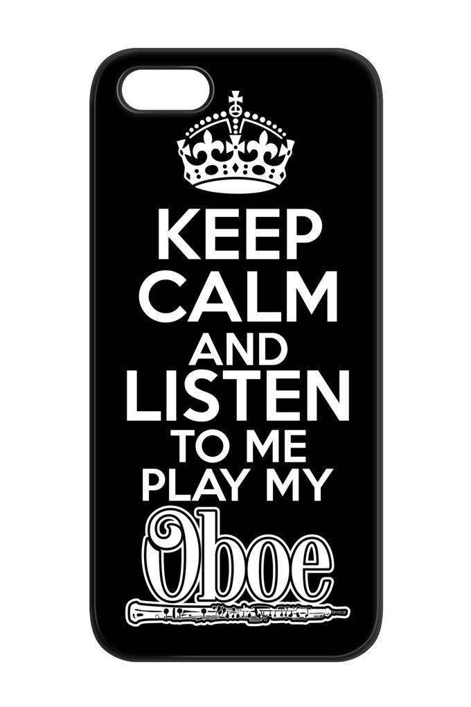 AWESOME OBOE IPHONE 4,5,5s,6 CASE