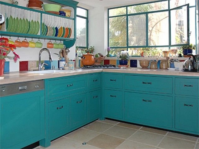 1000 images about kitchen ideas on pinterest stove - Kitchen cabinets southwest ...