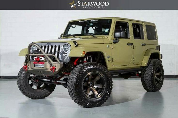 Pin by Ruben Mo on J☠☠P (With images) 2013 jeep wrangler