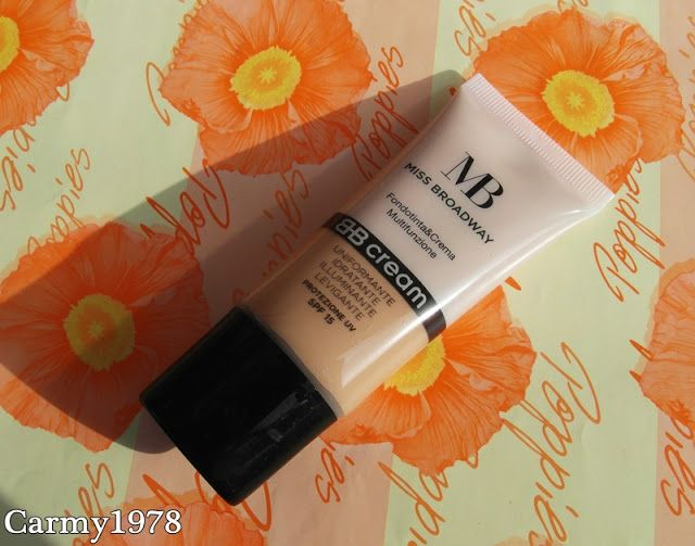 BB Cream di Miss Broadway