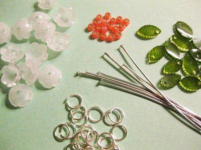 shrinky dink bead #tutorial cheap and awesome! Use in conjunction with tutorial on how to use #6 plastic to make your own shrinky dink material