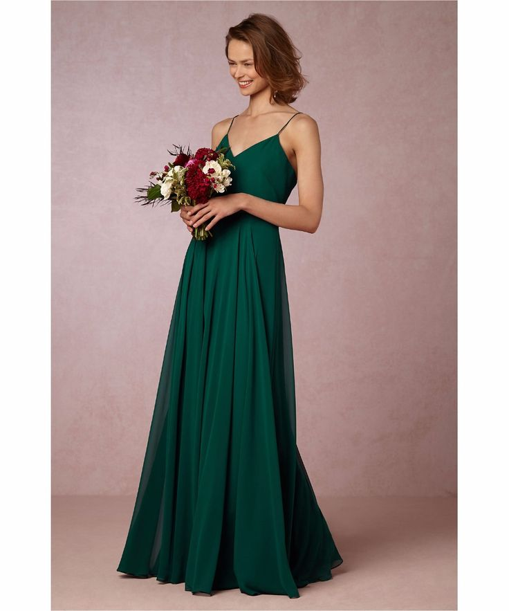 1000  ideas about Green Bridesmaid Dresses on Pinterest | Green ...