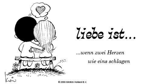 Liebe ist... bild