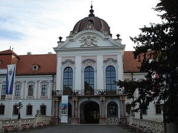 Godollo, Hungary