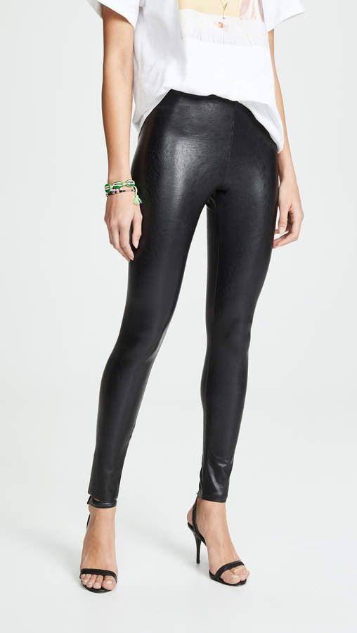 ec3bd71b22278 Commando Perfect Control Faux Leather Leggings | Shopping and Wish ...