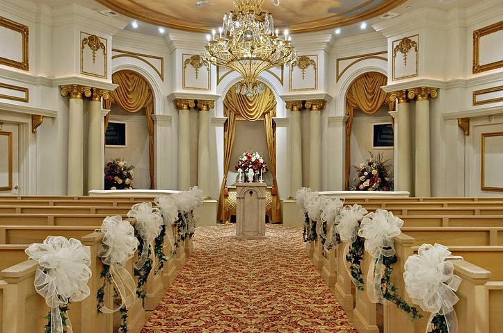 28 Best Images About Vegas Indoor Wedding Venues On Pinterest