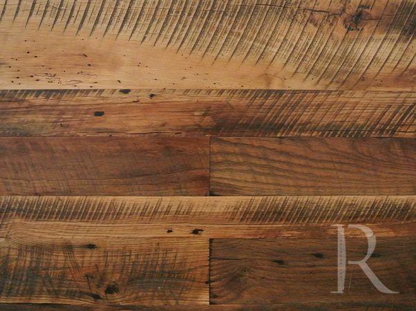 Antique Historic Plank Reclaimed Hardwood Flooring | Antique Floors (Reclaimed) | Reclaimed DesignWorks