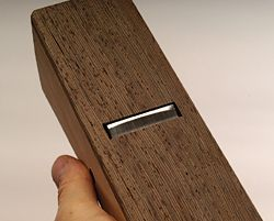 How To Build 3 Basic Hand Planes