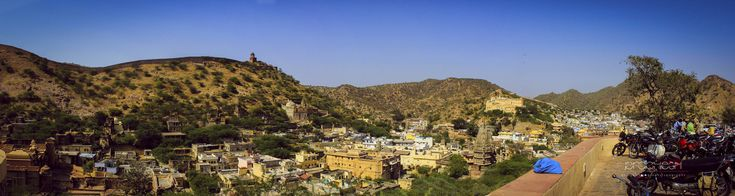 Rajasthan Through The Panoramic Eyes | Bored Panda