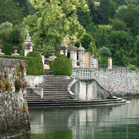 Il lago di Como - Dimora di charme Villa Sola Cabiati Tremezzo