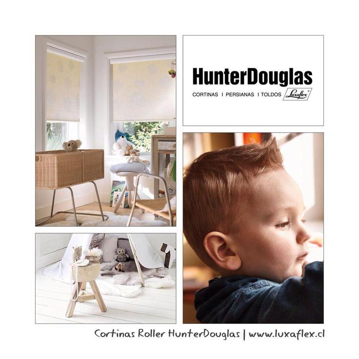 #JustPlay #HappyRoom #KidsRoom #HunterDouglas #Luxaflex #Roller Blinds | www.luxaflex.cl