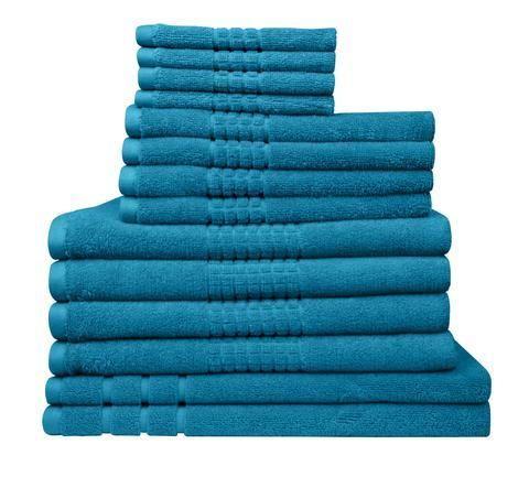 Montage Towel 14pc Bath Linen Set