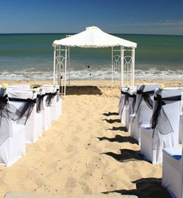 Laaiplek - West Coast wedding venue