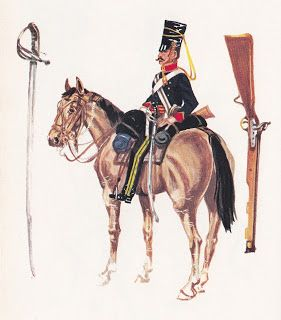 4th (Queen's Own) Regiment of Light Dragoons