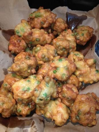 Chamorro Shrimp Patties is a traditional recipe and always an island favorite.  I hope you enjoy it.