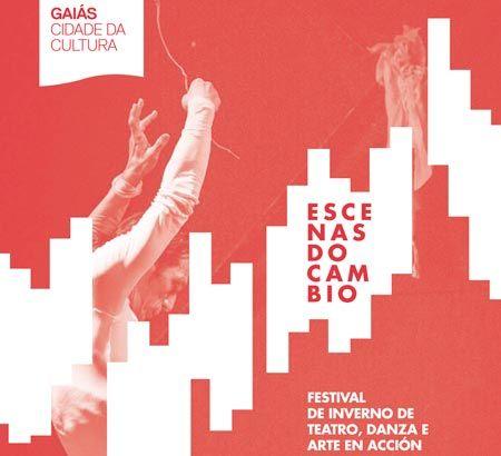 Escenas do Cambio 2017 en Santiago de Compostela. Ocio en Galicia | Ocio en Santiago. Agenda actividades. Cine, conciertos, espectaculos
