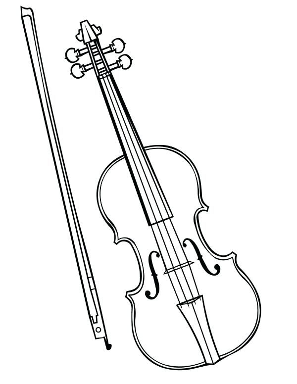 Image Result For Coloring Pages Musical Instruments Flauta