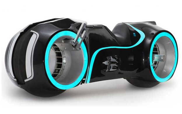 Tron Lightcycle for Sale