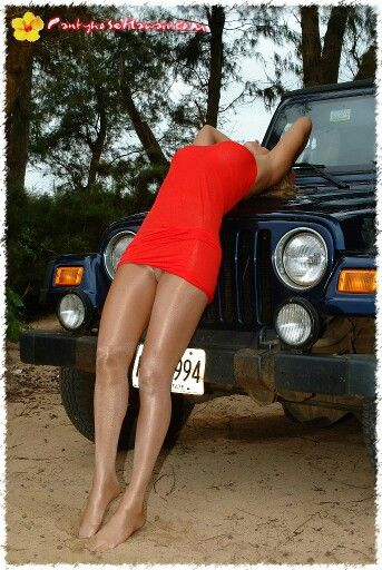 I Am Jeep Hater Jeep Girls 8