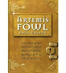 Artemis Fowl - Artemis is a genius, a criminal mastermind, and a millionaire...and he is only twelve years old! A combination of Sherlock Holmes, James Bond, and Attila the Hun, even Artemis doesn't know what he's taken on when he kidnaps a fairy — because these fairies are armed and dangerous, and don't play by any rules!