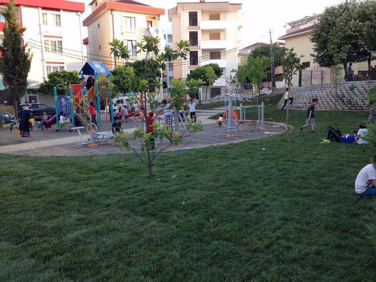 Çocuk oyun grubu ve yeşil alan düzenlemesi ���� #park #bahçe #peyzaj #zumagarden #landscape #belediye #uygulama #cocuk #mutluluk #tuzlabelediyesi http://turkrazzi.com/ipost/1523951939279346288/?code=BUmKjbrg1pw