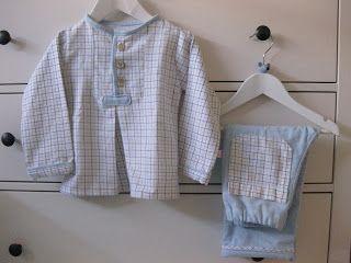 Factory962: Pijama de menino | Boy pajama