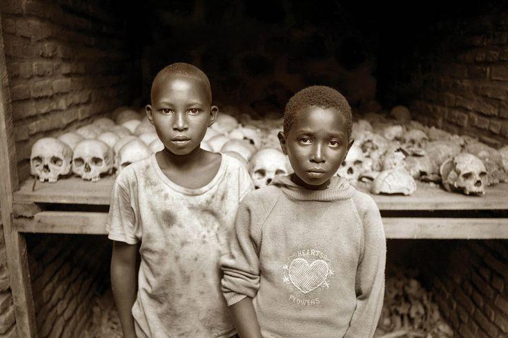 rwanda - genocide