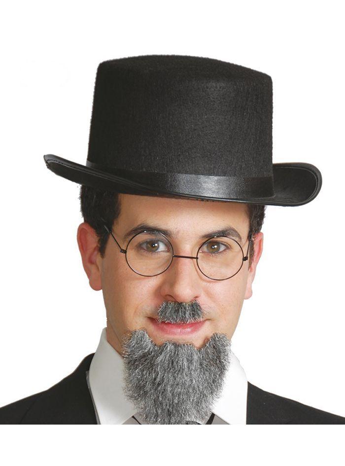Chistera: Sombrero de fieltro negro   Comprar online