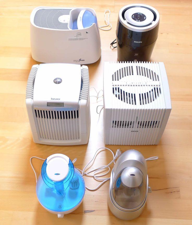 Der beste Luftbefeuchter - AllesBeste.de Gerade in der kalten Jahreszeit macht zu trockene Luft unserem Körper zu schaffen. Trockene Hände und empfindliche Schleimhäute kennt ihr sicher alle. Das ist nicht nur unangenehm, sondern kann zu häufigen Infekten führen. Eine Lösung sind Luftbefeuchter. Wir haben einige für euch getestet und sagen euch, auf was ihr beim Kauf achten müsst. https://www.allesbeste.de/test/der-beste-luftbefeuchter/ #AllesBeste #Test #BeurerLW2