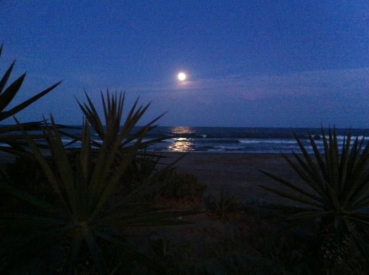 Beach. El Puig. L'Horta Nord. País Valencià.