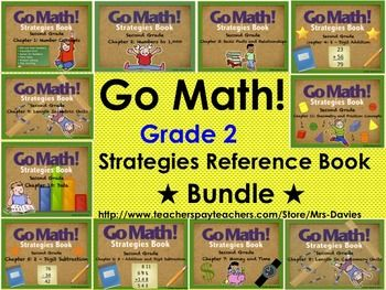 Go math, Math strategies and Grade 2 on Pinterest