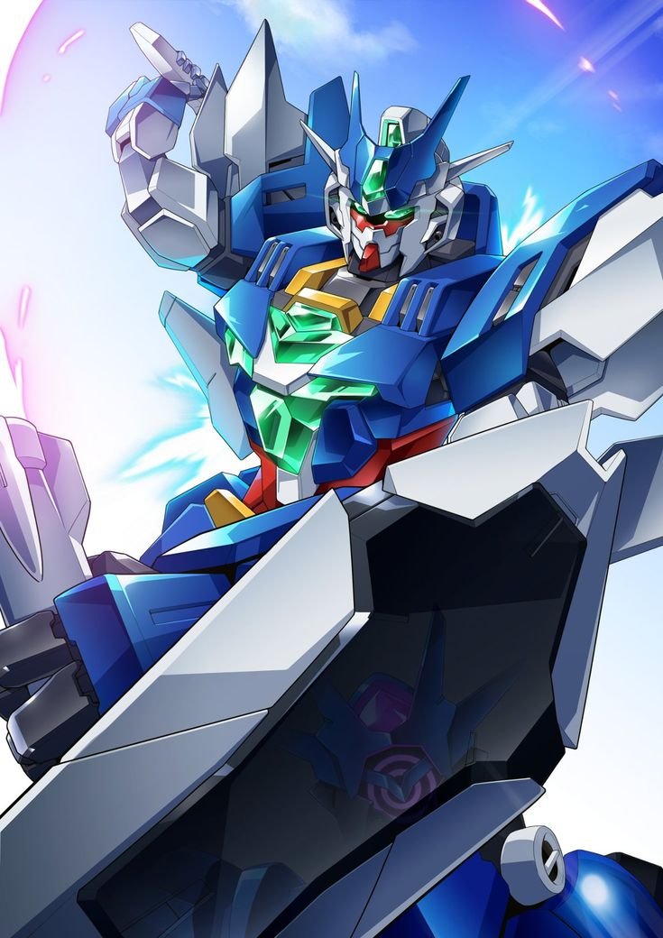 Pin By Alex Fuentes On Mechanicals Gundam Gundam Exia Gundam Gundam Wallpapers