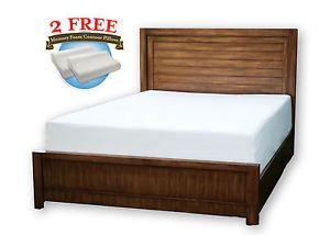 10 Inch Queen Memory Foam Mattress Traditional Or Cool