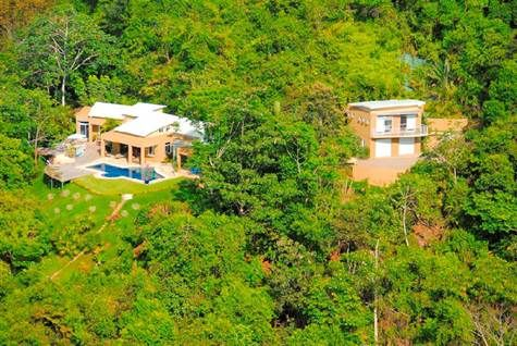Home for Rent/Lease in Lagunas , Dominical, Puntarenas $1,215 weekly