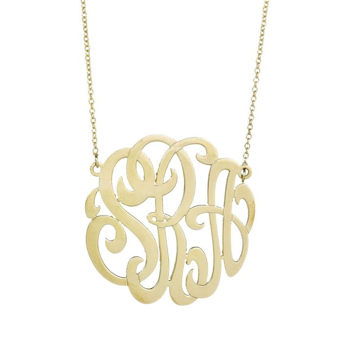 """- split chain - 16"""" - 18K gold plated - 4-6 week ship time"""