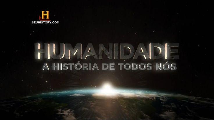 A Historia da Humanidade : Grandes Revoluções Dublado [HD]