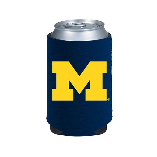 Check out our authentic collection of fan gears, souvenirs, memorabilia. Support the team you love! Free shipping for orders $99+    Check this link for more info:-https://www.indianmarketplace.net/michigan-wolverines-kolder-kaddy-can-holder/  #NFL #MLB #NBA #NCAA #NHL #MichiganWolverines