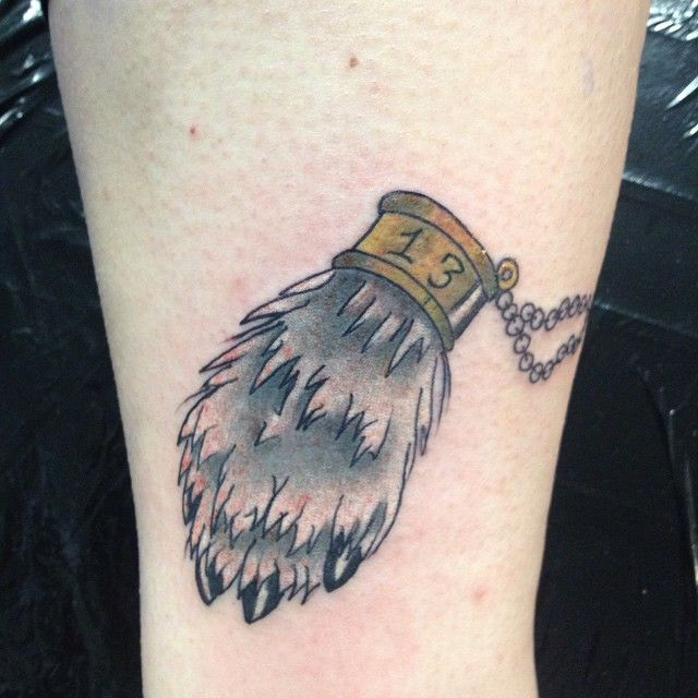 25 best ideas about friday the 13th tattoo on pinterest for Friday the 13th tattoo specials near me