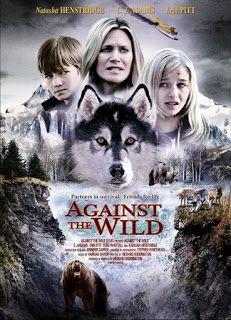 Serie TV Italia: Against the Wild