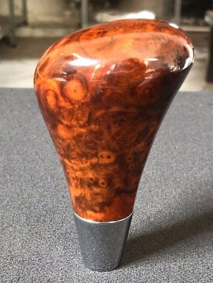 Mercedes Shifter Knob Wood Fits: W202 W208 W209 W210 W211 Without 3M Sticker The shift knob fits the following models with automatic transmission: W 202 (C-Class) from 1993-2001 onwards W 208 (CLK) from 1997 to 2004 W 209 (CLK) from 2002-2004 W 210 (E-Class) from year 1995 to 2003 W 211 (E-Class) from 2002 to 2003 C 215 (CL) from 1999-2006 W 220 (S class) from 1998-2005 onwards R 230 (SL) from 2002-2005 onwards R 170 (SLK) from the year 1996 - 2000 W 163 (ML) from 1998 to 2005  The shift…