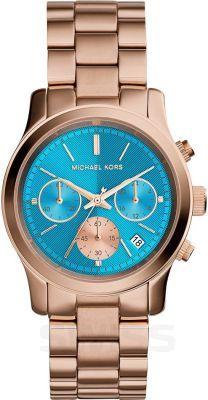 Michael Kors MK6164 - Zegarek damski - Sklep internetowy SWISS