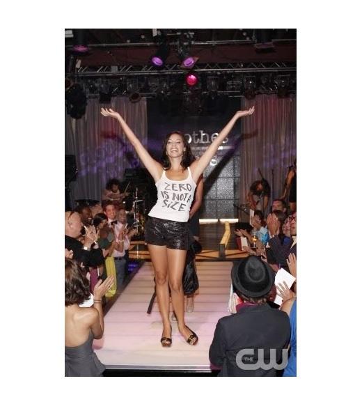 Episode: 704, Believe Me, Im Lying What: Brooke bucks the trend by ...