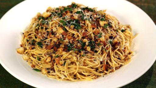 Midnight Pasta Recipe | The Chew - ABC.com
