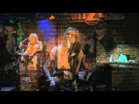 I Can't Wait - live at Witzend - Katie Cole
